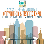 ATSSA presents 2018 National Safety Award at 49th Annual Convention & Traffic Expo