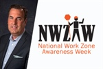 National Work Zone Awareness Week starts Monday