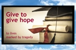 ATSS Foundation needs your help to continue giving hope to lives marked by tragedy