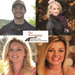 Recipients of 2017 Roadway Worker Memorial Scholarships announced