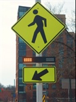 FHWA issues interim approval of Rectangular Rapid-Flashing Beacons at crosswalks