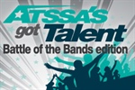 Stone Shakers named best band in ATSSA's Got Talent contest