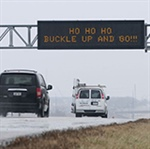 Taking a look at safety messages on America's roadways