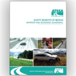 ATSSA releases case study on the safety benefits of median barriers, guardrails