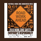 National Work Zone Awareness Week kicks off across United States April 9-13
