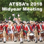 ATSSA members march toward the future at 2018 Midyear Meeting in Williamsburg, Virginia