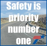 TxDOT's Bass: Safety is job #1