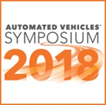 ATSSA attends 2018 Automated Vehicle Symposium