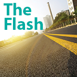 The Flash Enewsletter