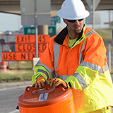 Work Zone Safety Grant